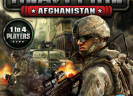 Heavy Fire: Afghanistan Image
