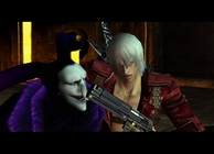 Devil May Cry® HD Collection Image
