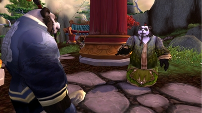 World of Warcraft: Mists of Pandaria Screenshot - 1091201