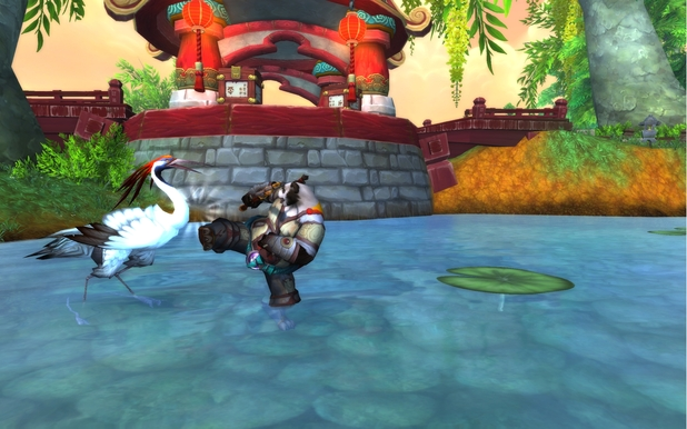 World of Warcraft: Mists of Pandaria Screenshot - 1091205