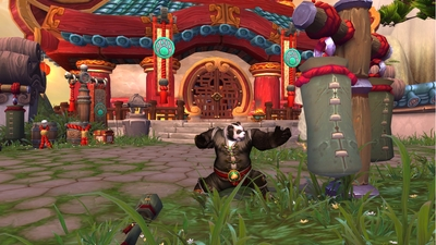 World of Warcraft: Mists of Pandaria Screenshot - 1091209