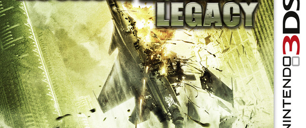 Ace Combat Assault Horizon Legacy - Feature
