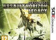 Ace Combat Assault Horizon Legacy Image