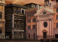 Shadows on the Vatican - Act 1: Greed Image