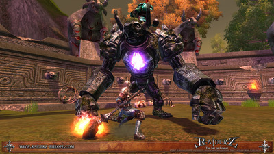 Raiderz Screenshot - 1091607
