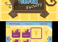 Block Factory 3DS Image