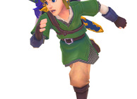 The Legend of Zelda: Skyward Sword Image