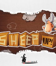 Sheep Up! Boxart