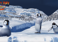 Happy Feet Two - The Videogame Image