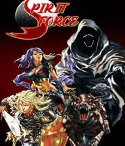 Spirit Force Boxart