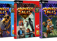 Monkey Tales Games Image