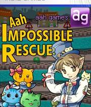 Aah Impossible Rescue Boxart