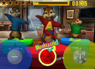 Alvin and the Chipmunks: Chipwrecked Image