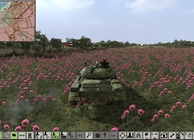 Steel Armor – Blaze of War Image
