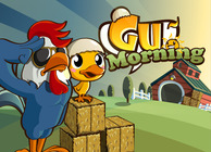 Gu Morning Image
