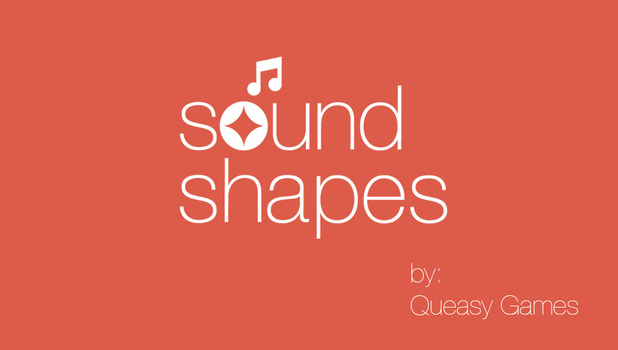 Sound Shapes Artwork - 1093206