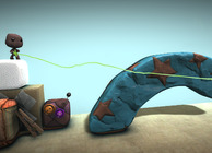 LittleBigPlanet for PlayStation Vita Image