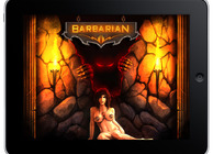 Barbarian - The Death Sword Image