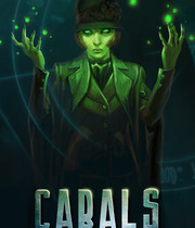 Cabals: The Card Game Boxart