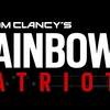 Tom Clancy's Rainbow 6: Patriots Logo - 1093620