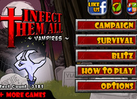 Infect Them All: Vampires Image