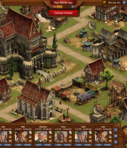 Forge of Empires Boxart