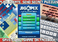 JIGaPIX Unlimited Image