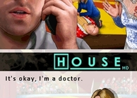 House, M.D. - Under the Big Top Image