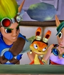 Jak and Daxter Trilogy Image