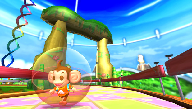 Super Monkey Ball: Banana Splitz Screenshot - 1094363