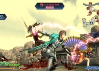 Dynasty Warriors Next Image