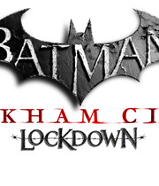Batman: Arkham City Lockdown Boxart