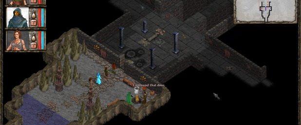 Avernum: Escape from the Pit - Feature