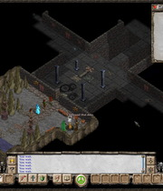 Avernum: Escape from the Pit Boxart