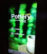 Let's Create! Pottery Boxart