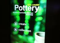 Let's Create! Pottery Image