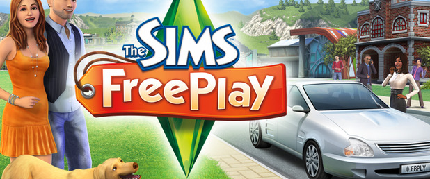 The Sims FreePlay - Feature