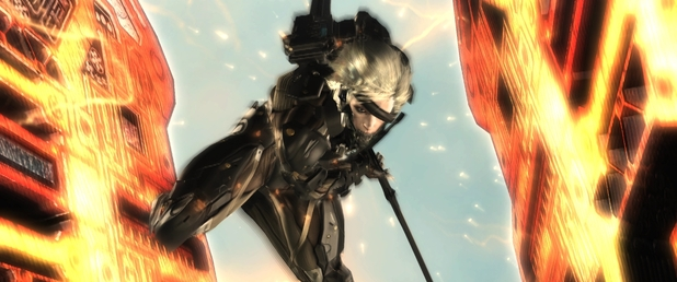 Metal Gear Rising: Revengeance - Feature