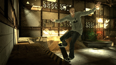 Tony Hawk's Pro Skater HD Screenshot - 1094810