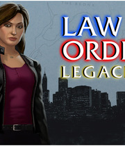Law & Order: Legacies Boxart