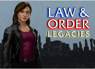 Law & Order: Legacies Image