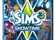 The Sims 3 Showtime Image