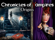 Chronicles of Vampires: Origins Image