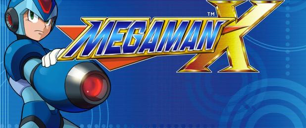 Mega Man X - Feature