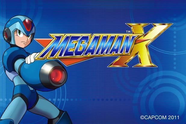 Mega Man X Screenshot - 1095274