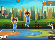 Basketball: Hoops Of Glory Image