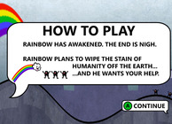 Rainbow Rapture Image