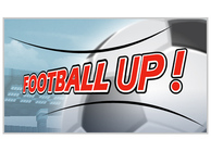 Football Up Image
