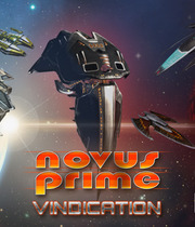 Novus Prime: Vindication Boxart