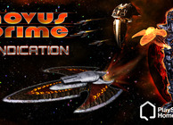 Novus Prime: Vindication Image